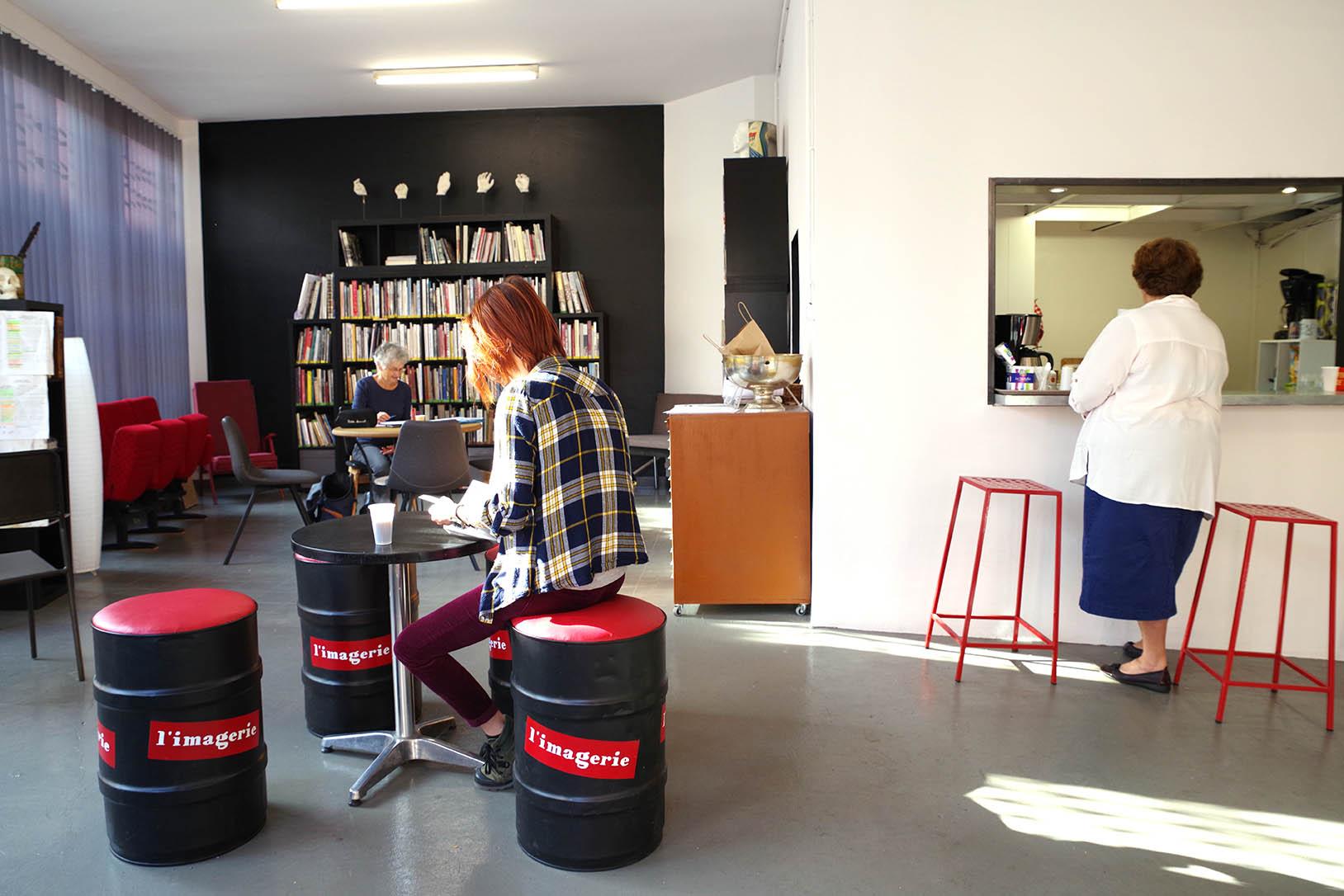 Atelier L'imagerie Toulouse