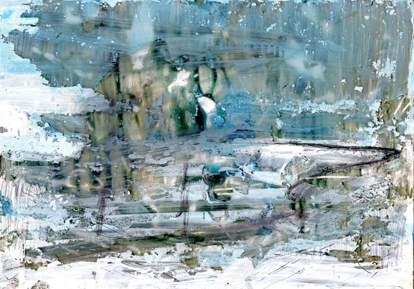 Vincent Fortemps – 'Mont Ventre'
