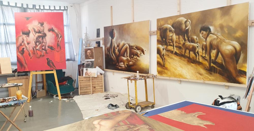 Les Arts en Balade 4éme édition : la suite