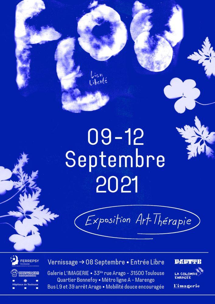 Art-Thérapie – fLou